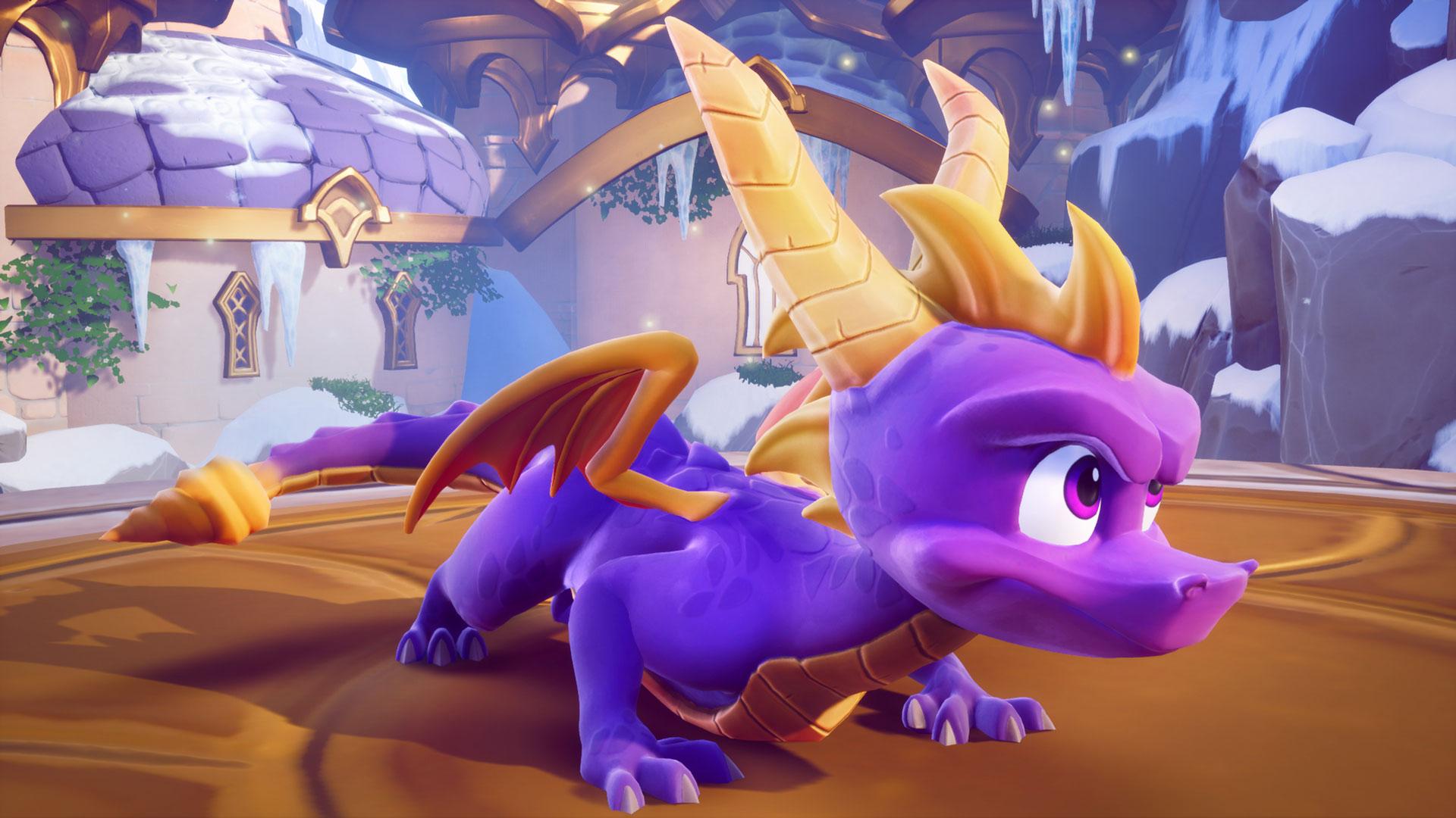 spyro the dragon pc game free download