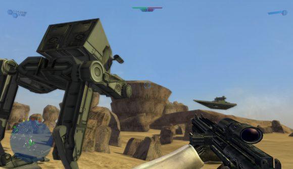 battlefront pc game