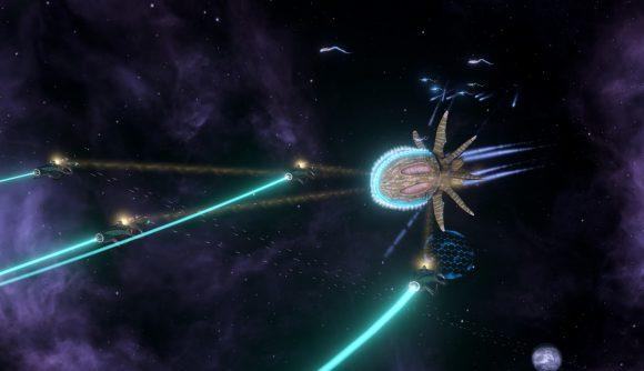 Stellaris: Ancient Relics brings dead precursor races to