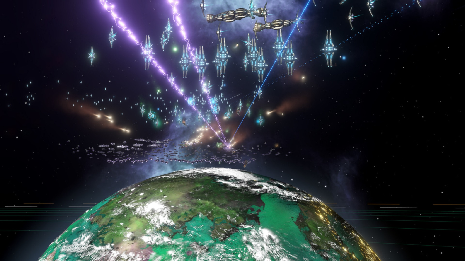 Stellaris 3.0 'Dick' patch notes – planets rework, intel and many, many bug fixes