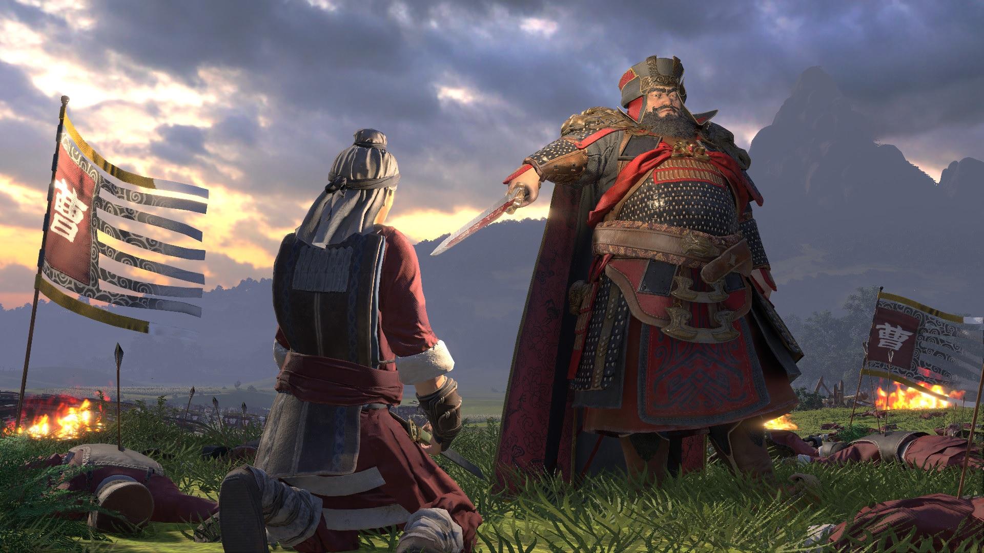 NetEase publiera Total War en Chine, en commençant par le nouveau jeu de cartes Elysium  NetEase publiera Total War en Chine, en commençant par le nouveau jeu de cartes Elysium total war three kingdoms dong zhuo