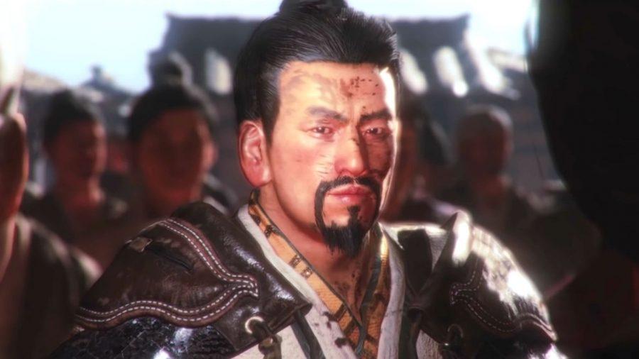 characters in total war three kingdoms