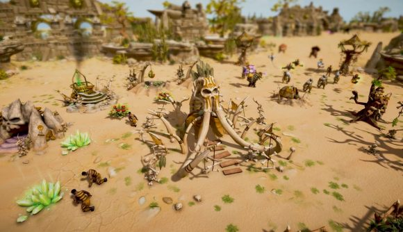 Free games: We're giving away ten copies of Warparty, a Warcraft