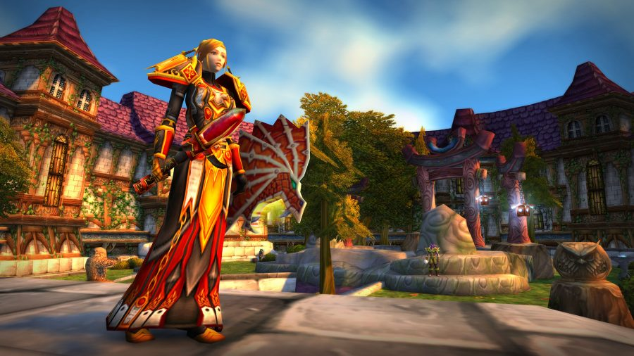 "World of Warcraft Classic: ""We had to recreate bugs to get"