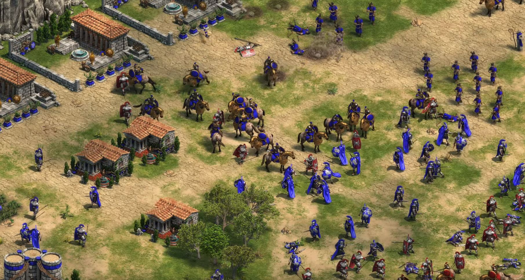 Resultado de imagen para age of empires definitive edition