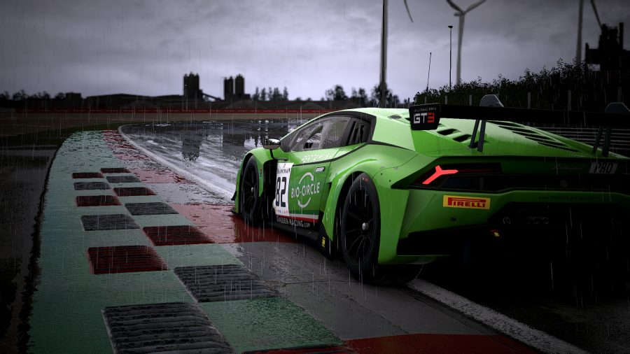 Assetto Corsa Competizione review – a first-class racing sim for