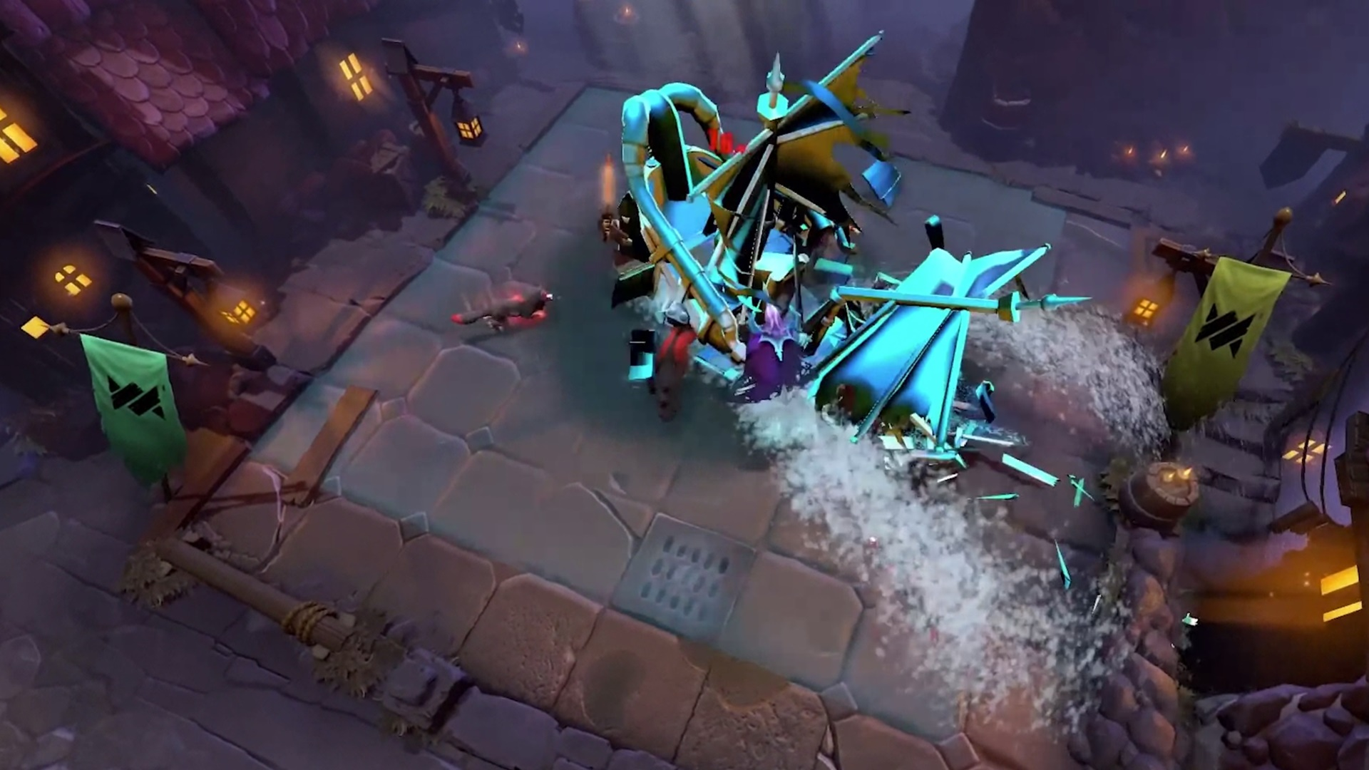 Dota Underlords ranking system: how ranks work and how to