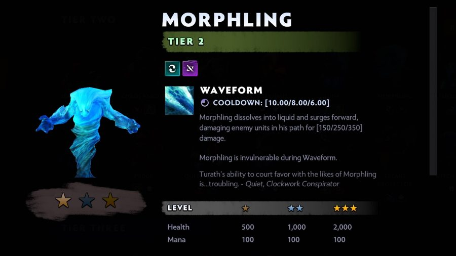 Dota Underlords tier list: all the best heroes in Valve's
