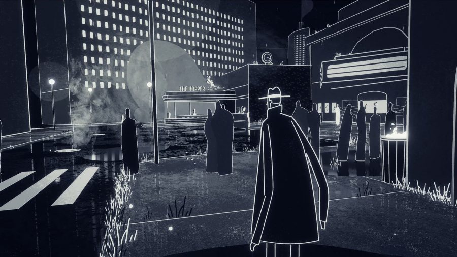 Making it in Unreal: how Genesis Noir's generative art birthed a