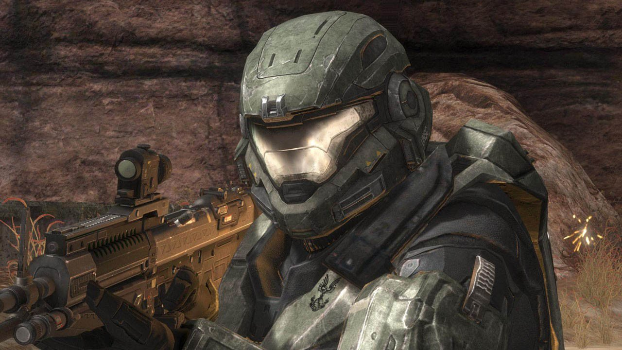 The Halo Reach beta has leaked online, and you'll get banned if you play it