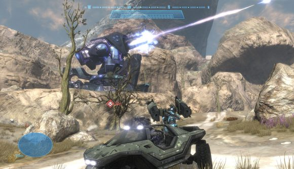 Halo Reach Forge, Theater Modes Not Available At Launch For PC