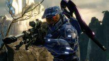 Halo reach PC beta