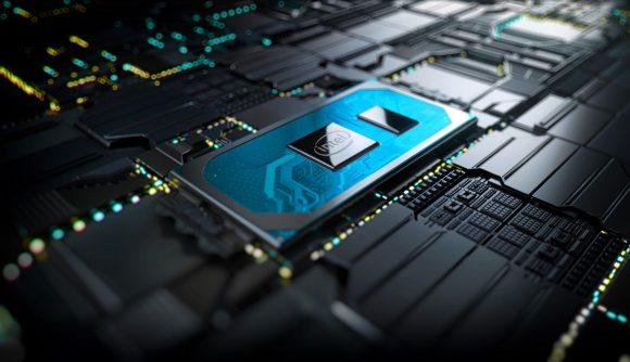 Intel 10nm Ice Lake