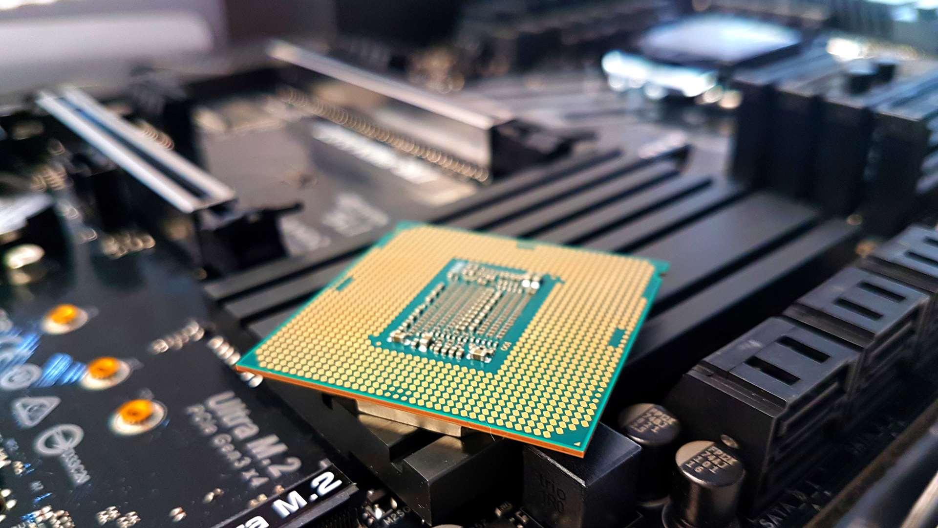 Intel i9 11900K overclock pushes 11th gen Rocket Lake past 7GHz