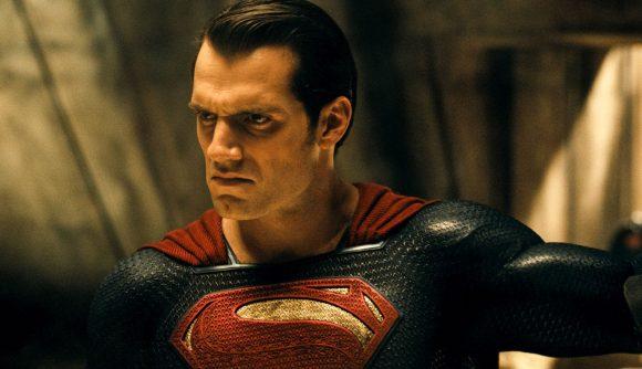 injustice batman v superman
