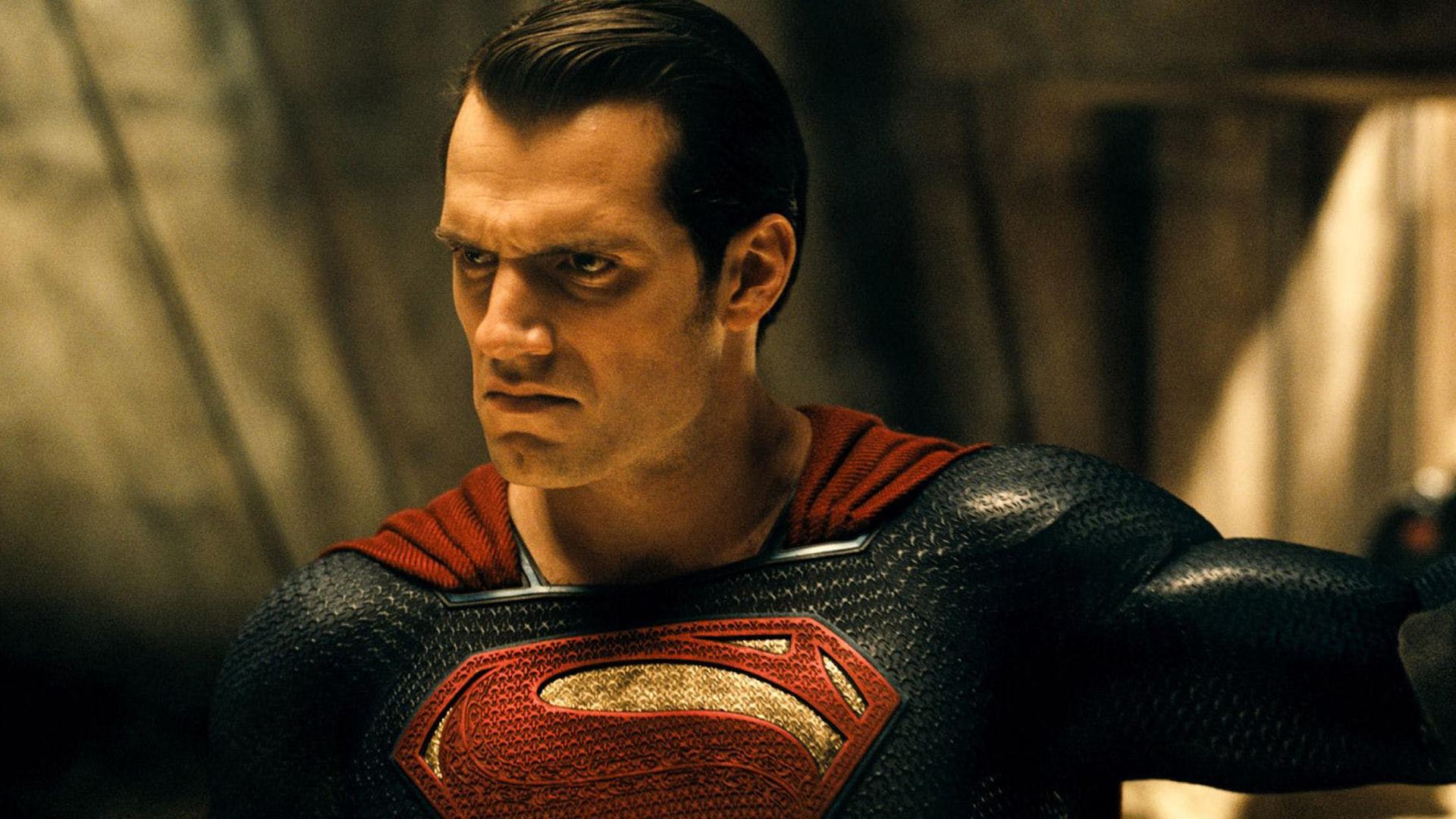 Injustice: Gods Among Us inspired the 'Evil Superman' dream in Batman V Superman