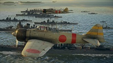 War Thunder update 1.89 introduces deadly hullbreak tweaks and two stunning new maps