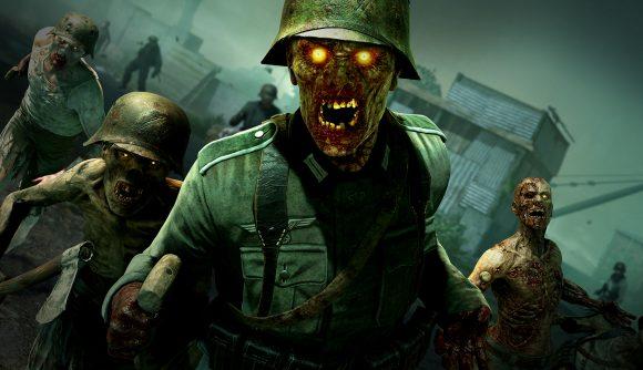 Zombie Army 4 Epic