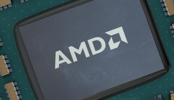 AMD's Ryzen 3000 X590 chipset exists, but it now goes by X570 | PCGamesN