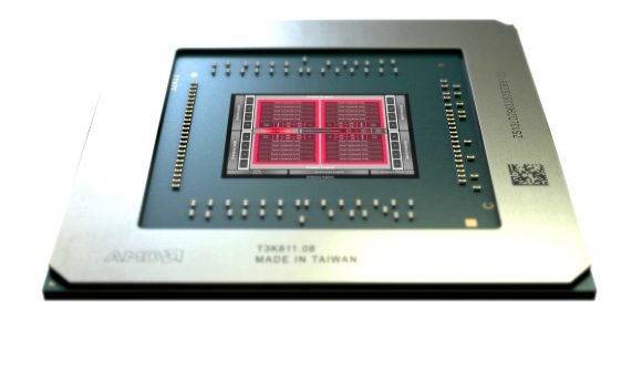 AMD Navi RDNA architecture