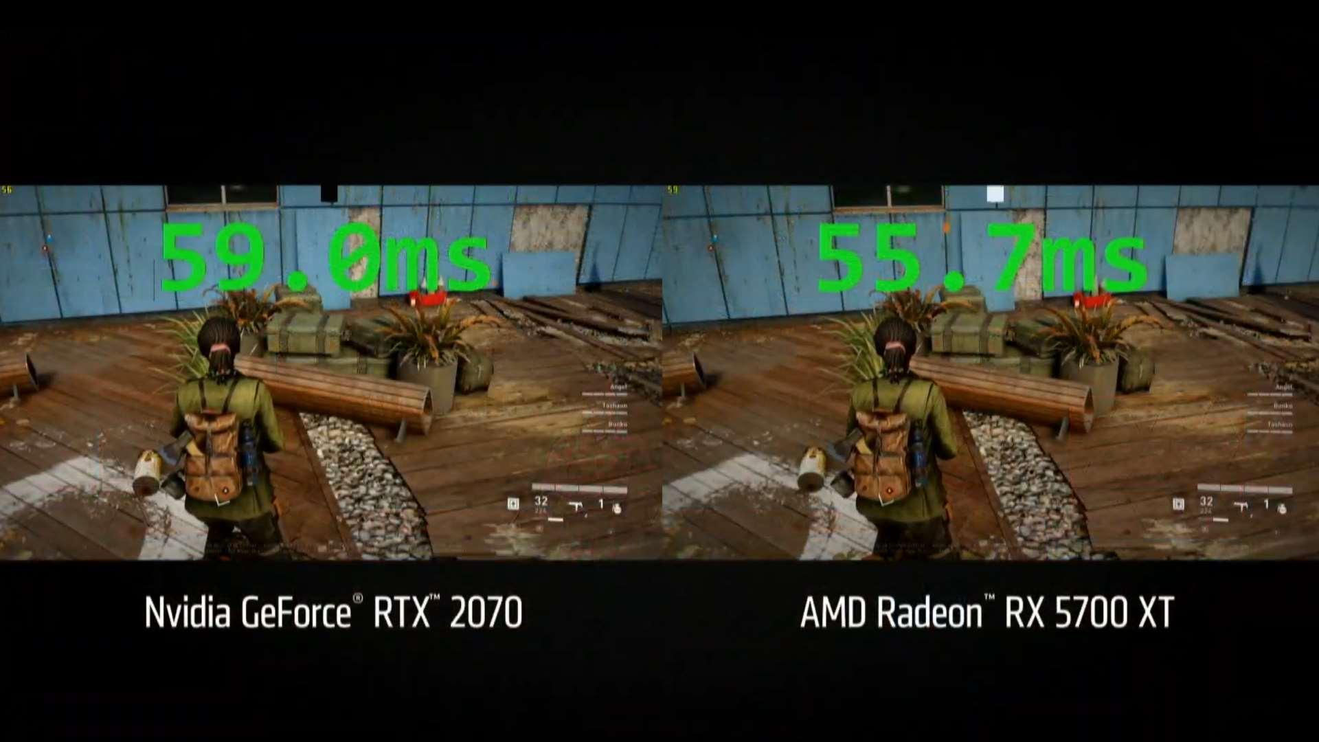 AMD's Navi-based Radeon Anti-Lag feature cuts input latency