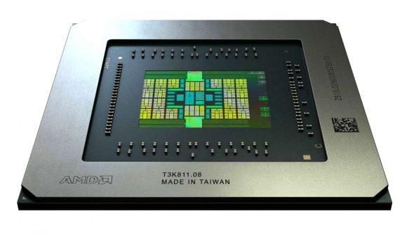 AMD RX 5700 XT GPU
