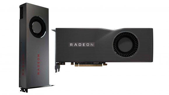 AMD Navi Radeon RX 5700-series