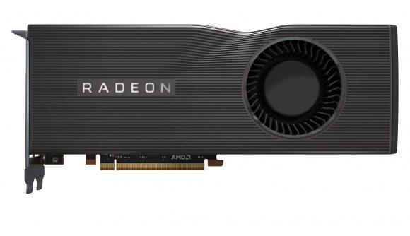 AMD Radeon RX 5700 XT release date