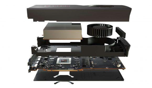 AMD Radeon RX 5700 specs