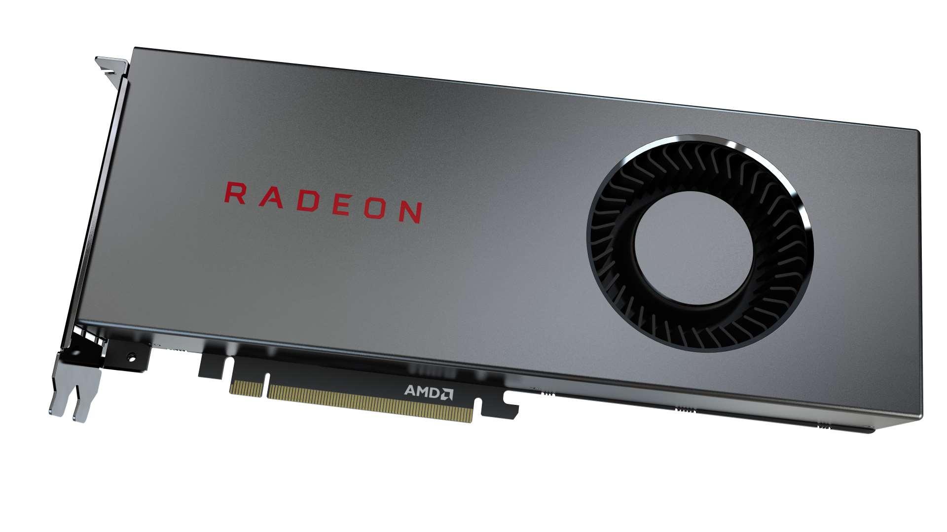 Sapphire preps 19 new codenames for AMD 5000-series GPU