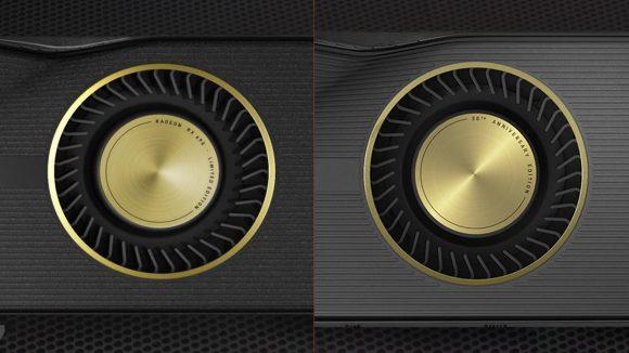 AMD Radeon 50th RX 5700 XT or RX 690?