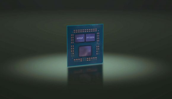 AMD Ryzen 3000 CPU
