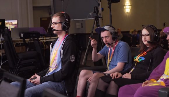 Summer Games Done Quick raises over $3 million Dollars