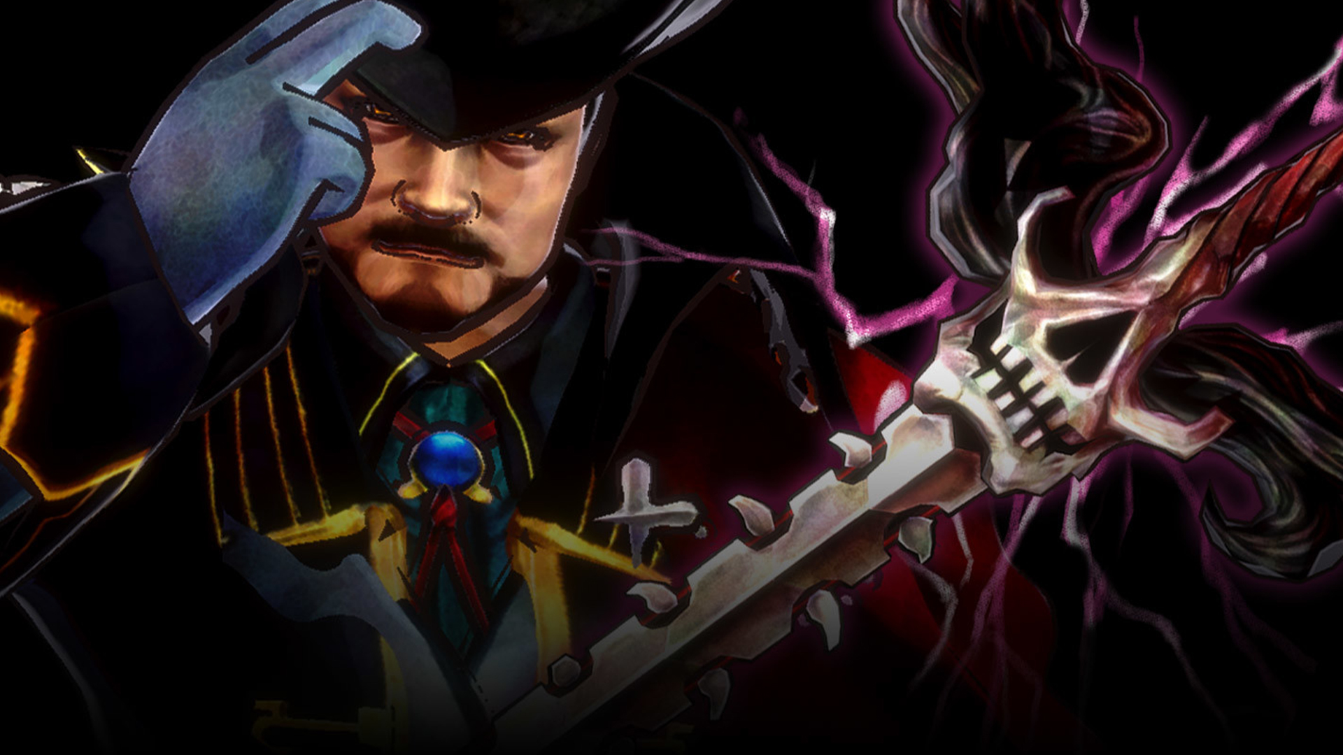 Bloodstained Ritual Of The Night Pc News Pcgamesn