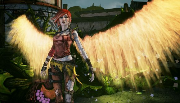 See Also Borderlands 2 DLC Coming 9 June