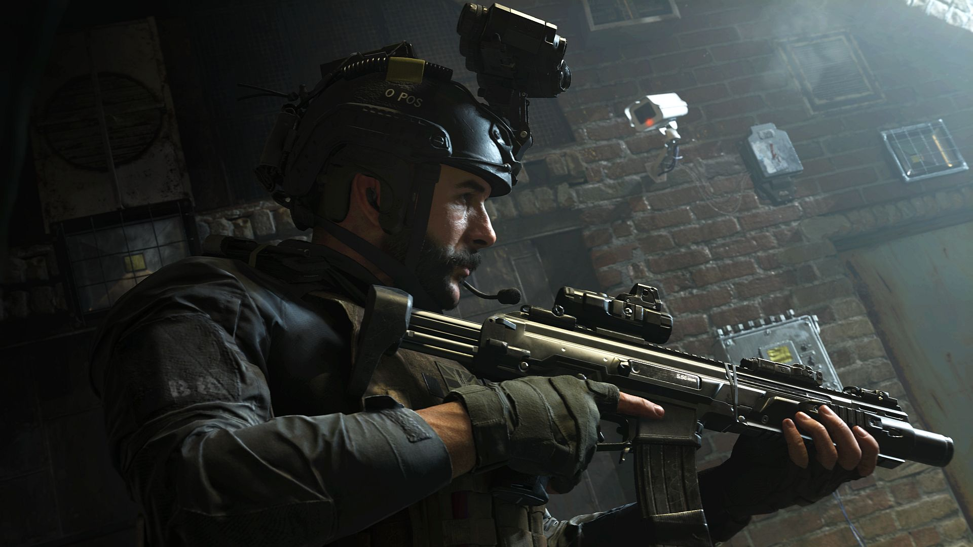 Call Of Duty Modern Warfare Season 4 Patch Notes Weapon Challenges Jailbreak More Pcgamesn