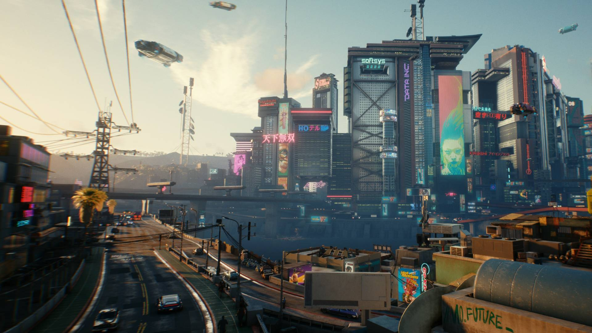 """Cyberpunk 2077 report alleges poor management, crunch, """"fake"""" E3 demo, and more"""