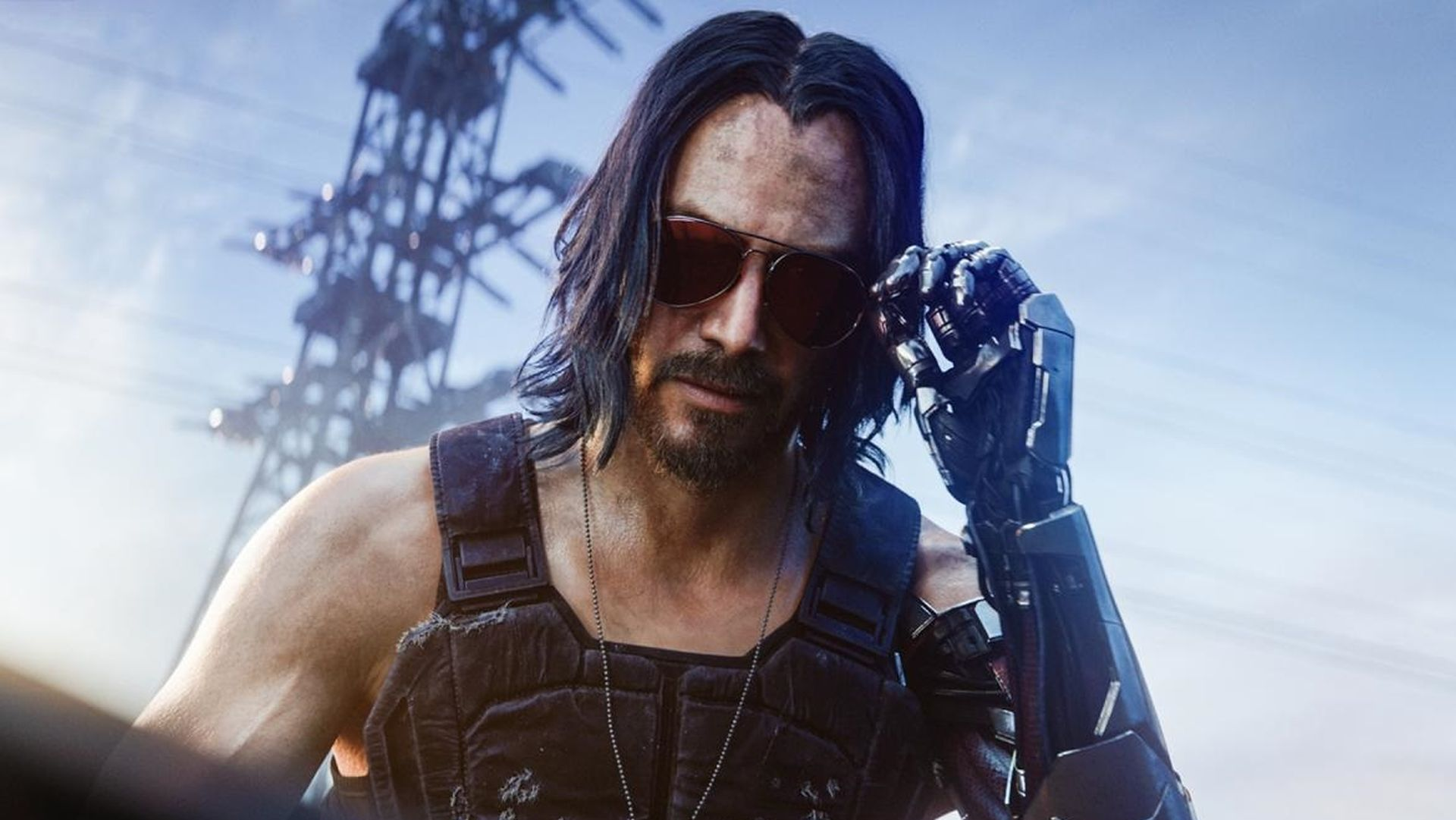 "Cyberpunk 2077 delayed, but is ""complete and playable"""