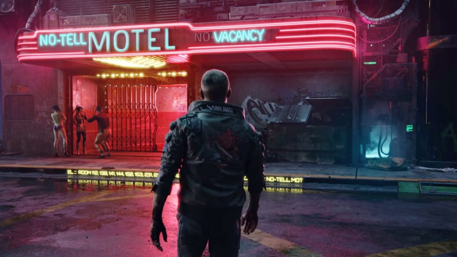 Cyberpunk 2077 release date – all the latest details on the