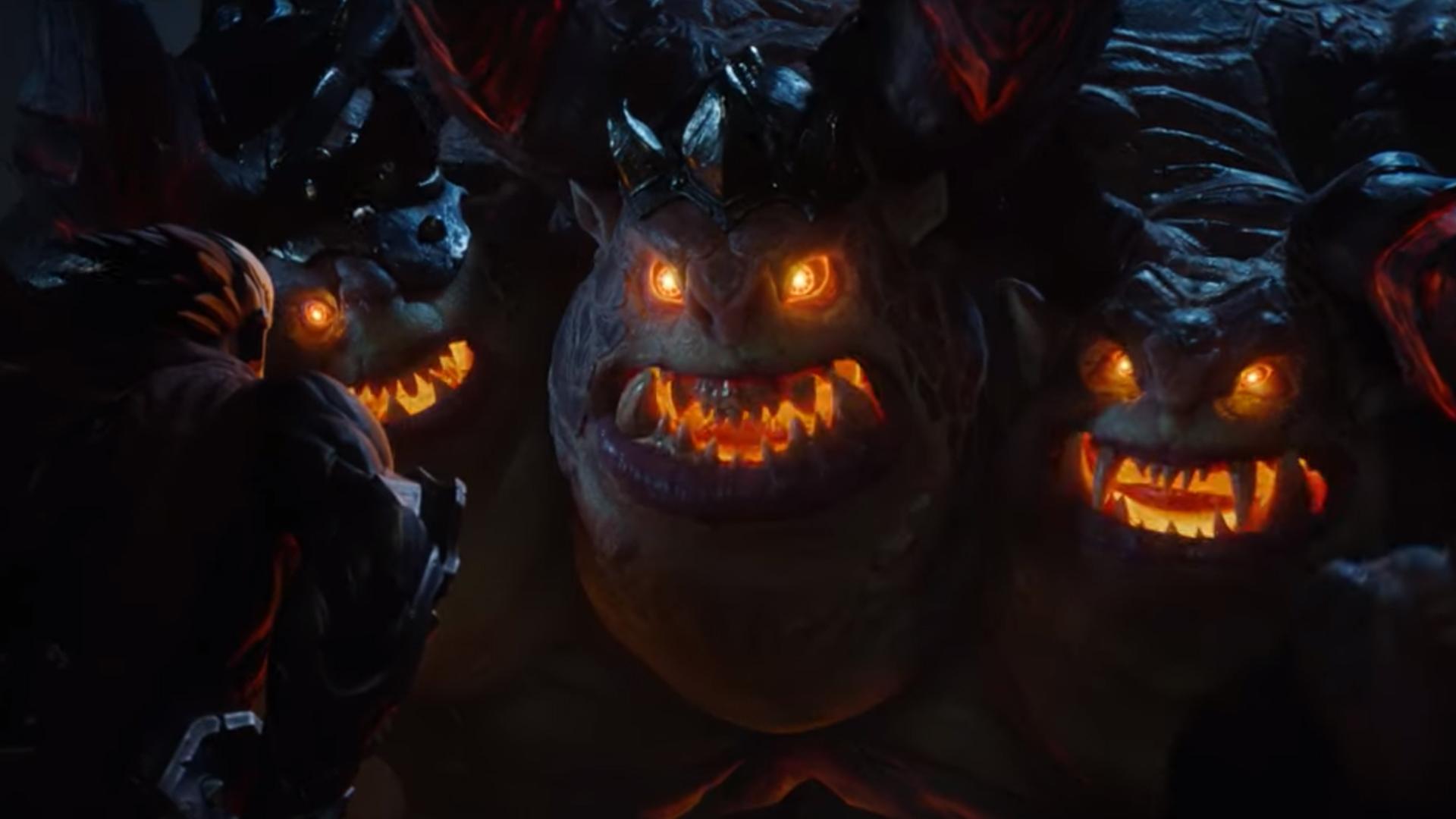War returns in Darksiders Genesis, a prequel in the Diablo