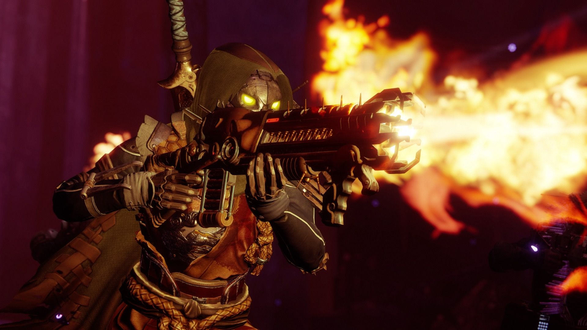 Destiny 2's Season of the Undying features the Vex | PCGamesN
