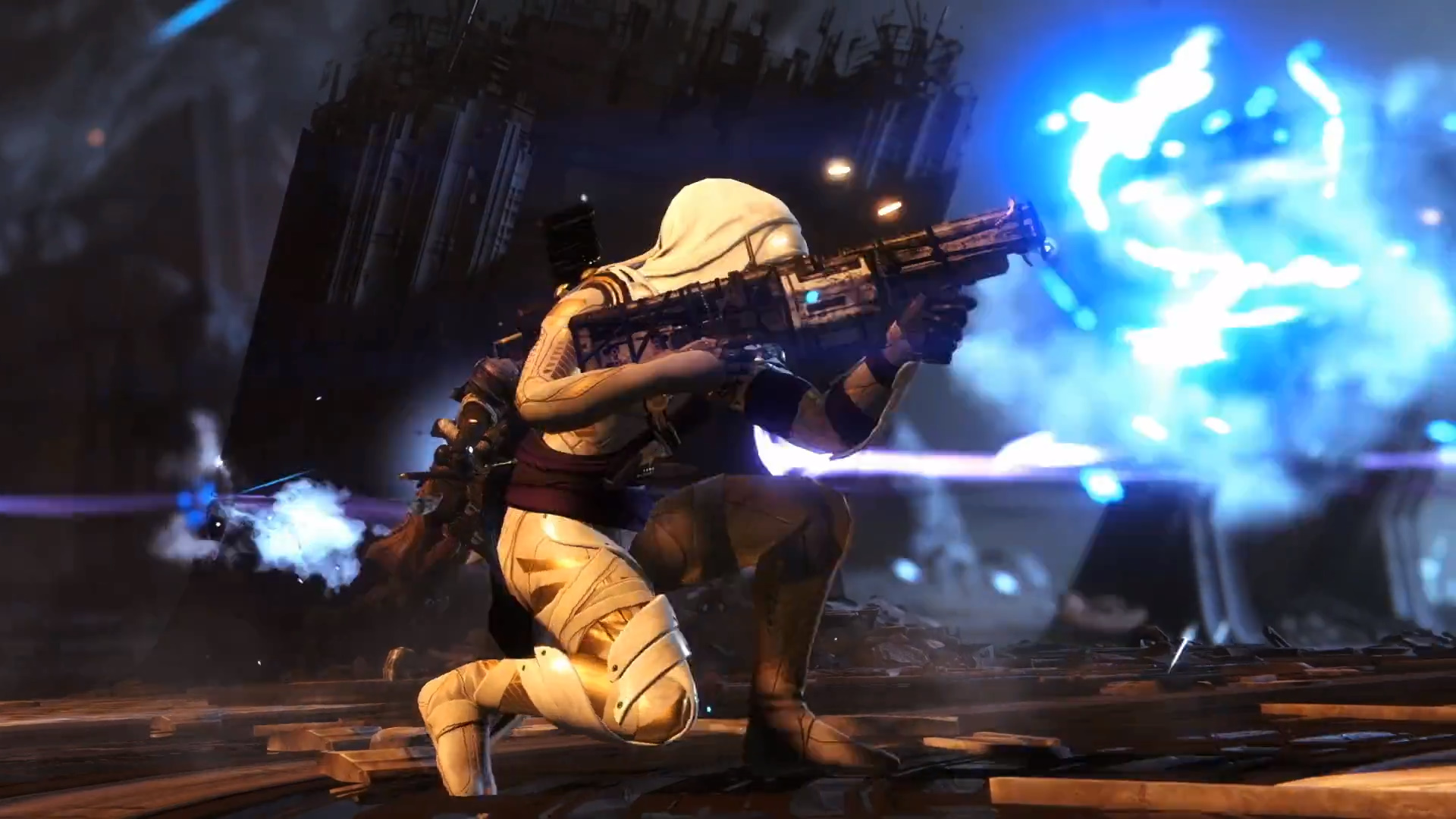 Destiny 2 will be removed from Battle net when it hits Steam | PCGamesN