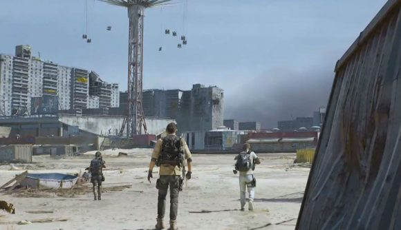 The Division 2 will take players back to Manhattan next year