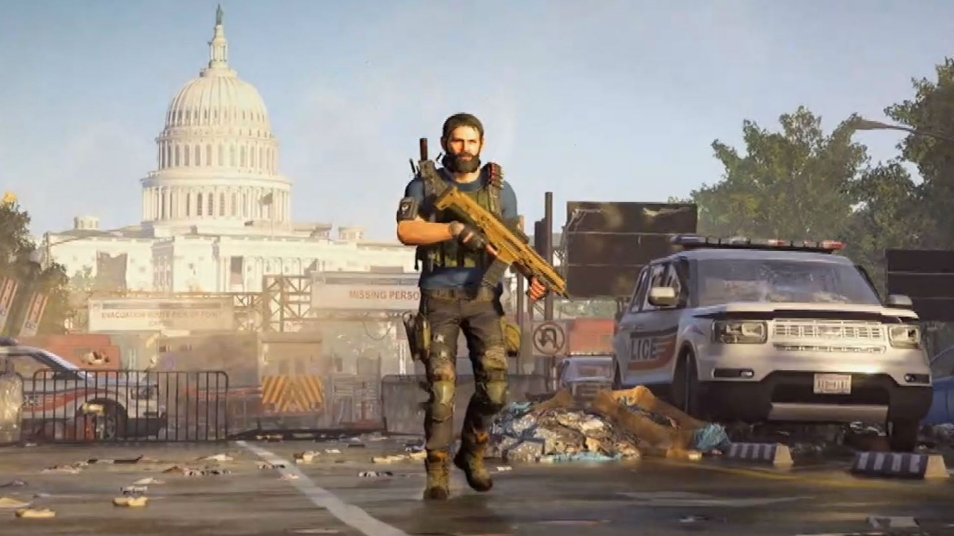 Get 80% off The Division 2 today only, making the Gold Ed just $15