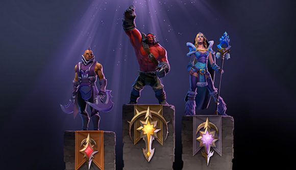 Dota Underlords Proto Battle Pass is now live for free