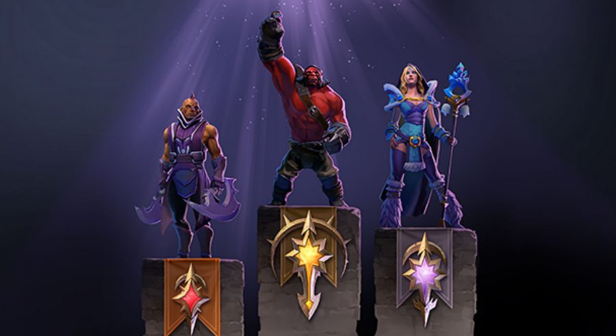 dota underlords strategy tips