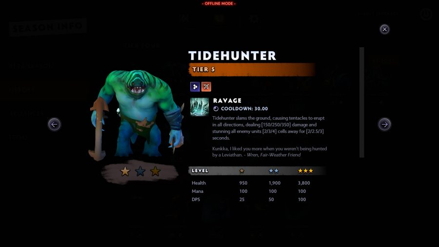 Dota Underlords strategy: the best strategies to get wins   PCGamesN