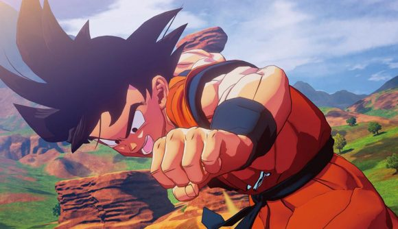"Dragon Ball Z: Kakarot will reveal ""backstories that haven't"