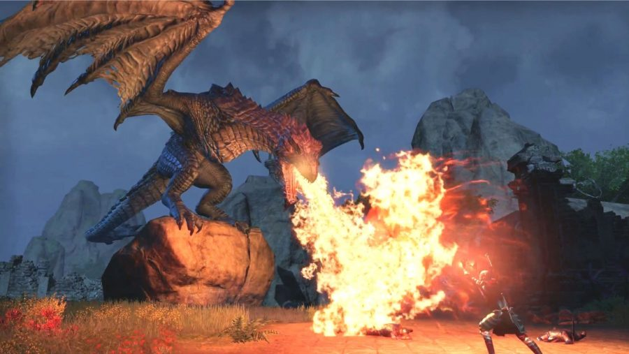 The Elder Scrolls Online: Elsweyr review – a warm welcome to
