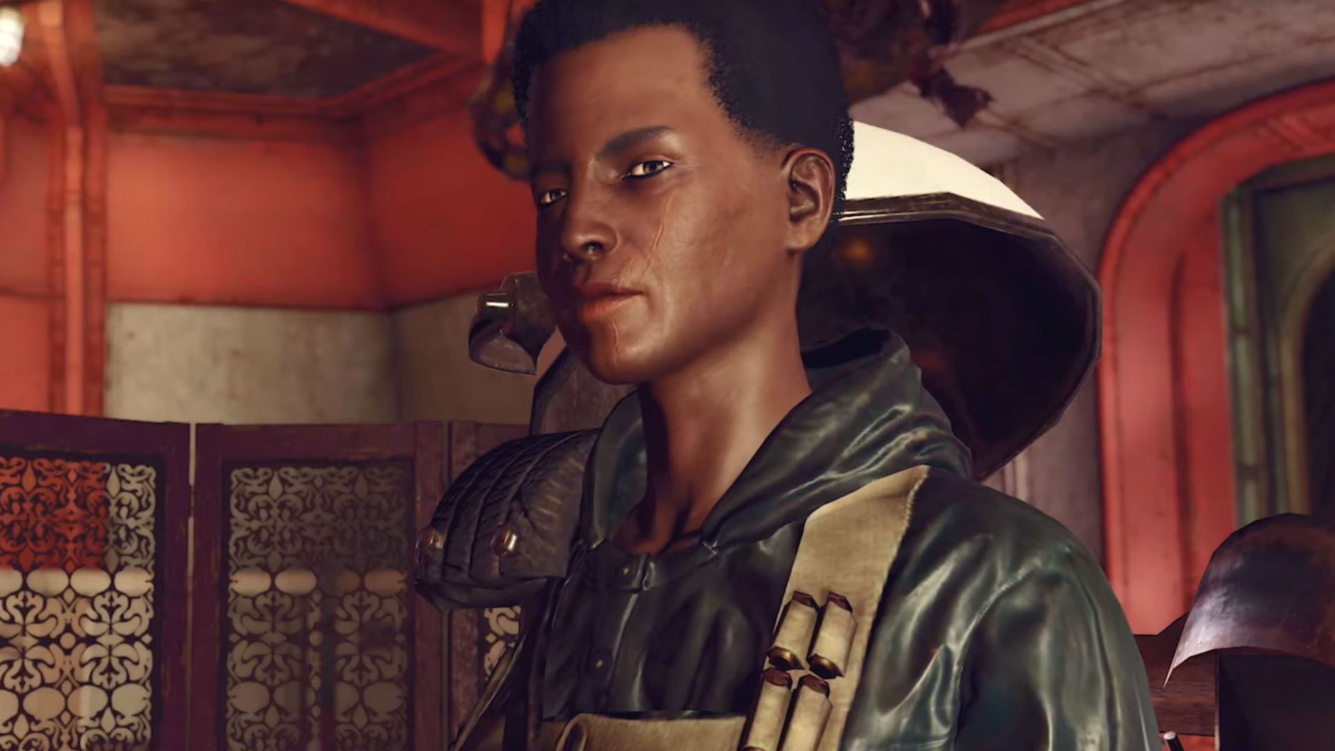 """NPCs in Fallout 76 will be """"very similar to Fallout 4"""